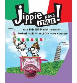 ZANTEN JIPPIE NAAR ITALIÃ‹