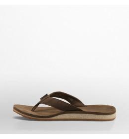 Teva M Classic Flip Premium Leather