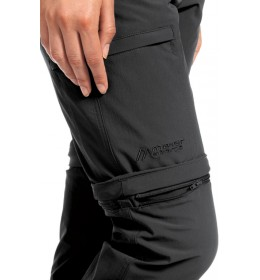 Maier-Sports Inara Slim zip-off damesbroek