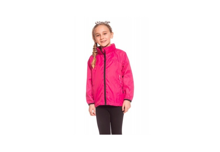Mac in a Sac Jack Fuchsia Junior 11-13 jr