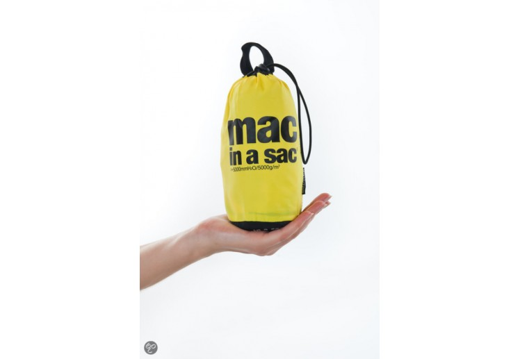 Mac in a Sac Jack Canary Yellow