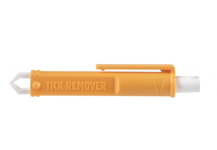 Tick-Out tick remover