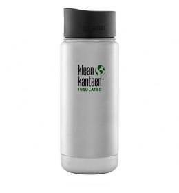 Klean Kanteen Wide Vacuum Ins w cafe cap