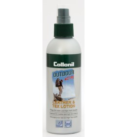 Collonil Outdoor Active leather & Tex Lotion 200 ml