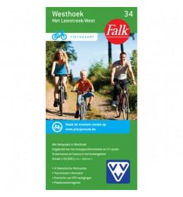 34. Westhoek (met Leiestreek-west)