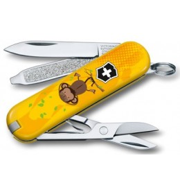 Victorinox Classic Special Edition 3 Wise Monkeys