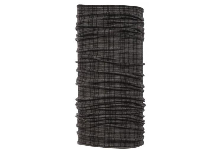 Wool Buff® Printed Colombo Grey