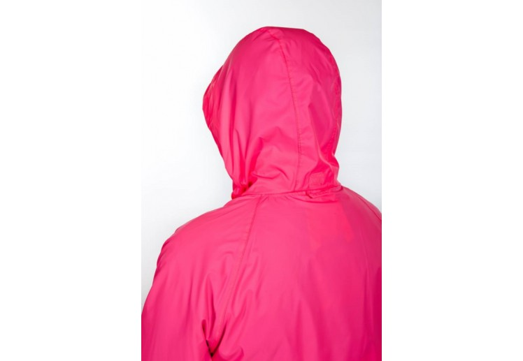 Mac in a Sac Jack Neon Pink