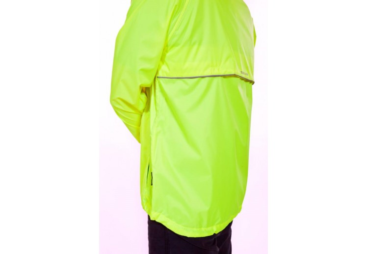 Mac in a Sac Jack Neon Yellow