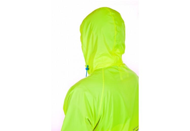 Mac in a Sac Jack Neon Yellow