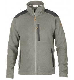 Fjallraven Buck Fleece heren fleecevest