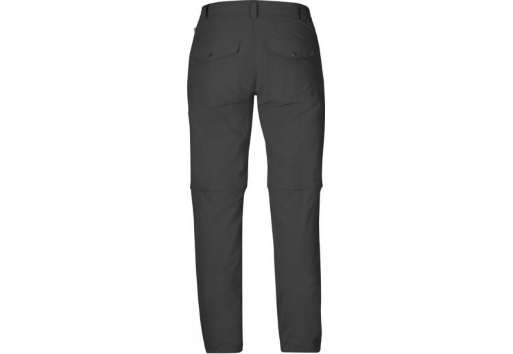 FjallRaven Daloa MT Zip-Off Trousers damesbroek