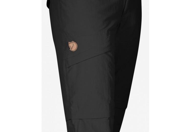 FjallRaven Daloa MT 3-stage Trousers dames afritsbroek