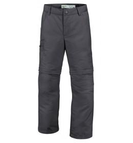 Vaude Kids Detective Zip-Off Pants II kinderbroek