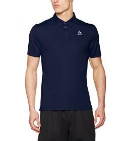 Odlo Polo shirt s/s Cardada herenshirt