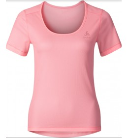 Odlo s/s crew neck Cubic damesshirt