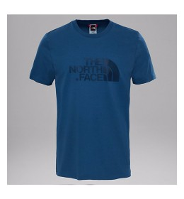 The North Face s/s Easy Tee herenshirt