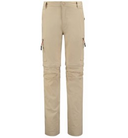 LifeLine Mekong Men's Zipp-Off Trousers