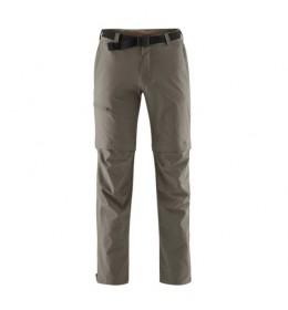 Maier-Sports Pant zip off herenbroek