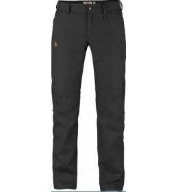 FjallRaven Abisko Shade Trousers dames