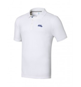Odlo Polo Shirt s/s Trim Men