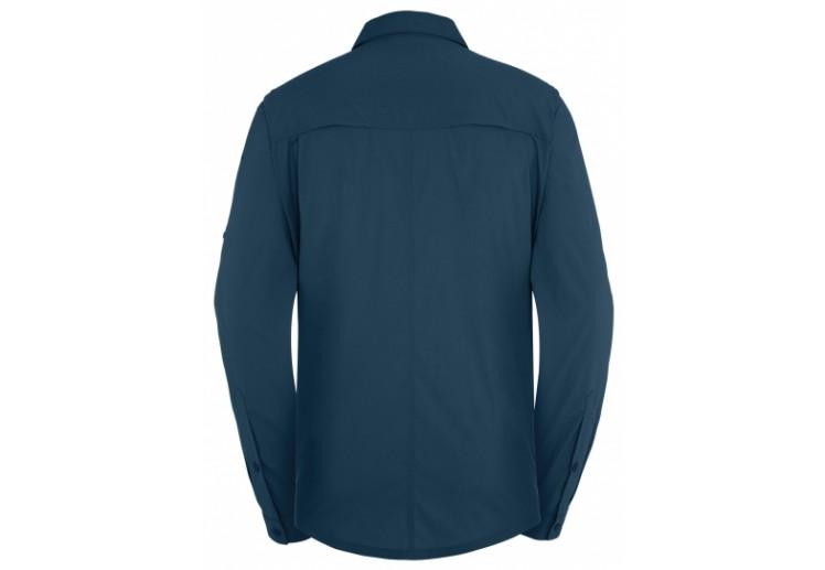 Vaude Farley Shirt II langemouw herenshirt