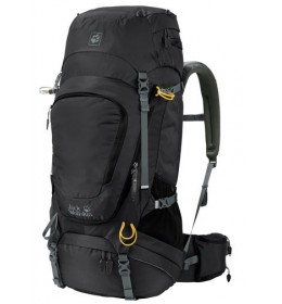 Jack Wolfskin Highland Trail XT 50 Rugzak black