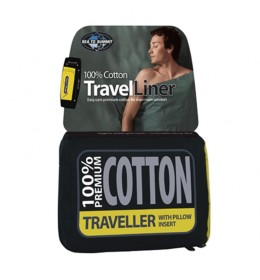 Sea to Summit Premium Cotton Liner Traveller