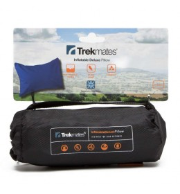 Trekmates Inflatable Deluxe Pillow