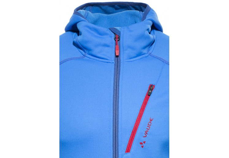 Vaude Basodino Hooded Jacket herenjas