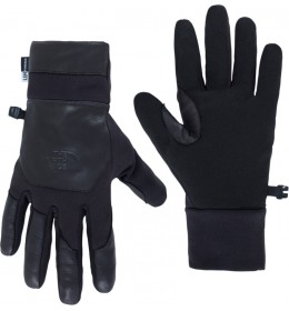The North Face Etip Leather Glove handschoen