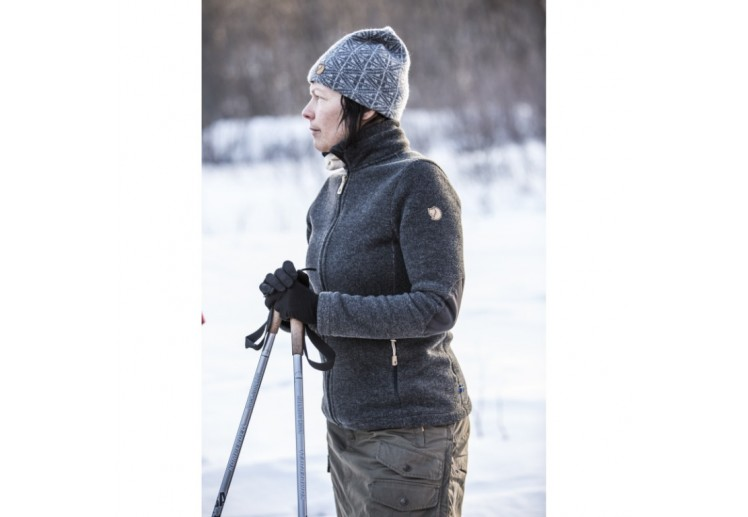 Fjällräven Stina Fleece Vest Dames