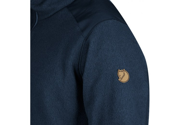 FjallRaven Sten Fleece herenvest