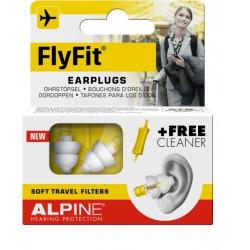 Alpine Earplugs Flyfit