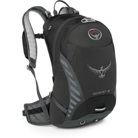Osprey Escapist 18 M/L Black rugzak