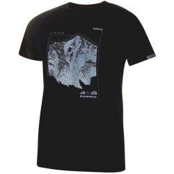 Mammut Mountain T-Shirt Men herenshirt
