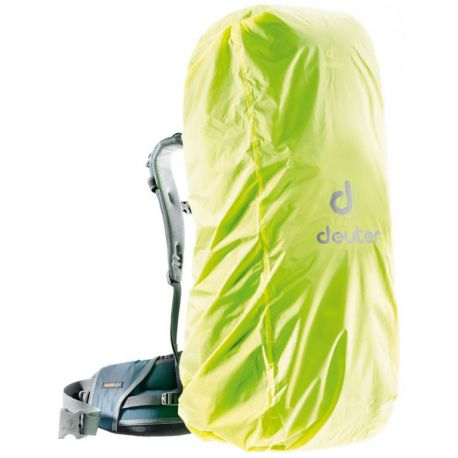 Deuter Raincover III Neon regenhoes