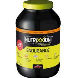 Nutrixxion Sportdrank Sinaasappel (Endurance) 2200g