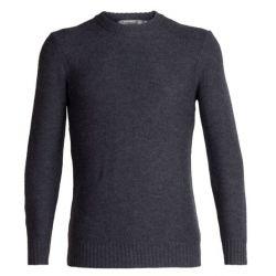Icebreaker Waypoint Crewe Sweater herentrui
