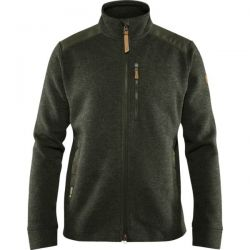 FjallRaven Singi Fleece Jacket herenvest