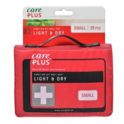 CarePlus First Aid Roll Out - Light & Dry Small