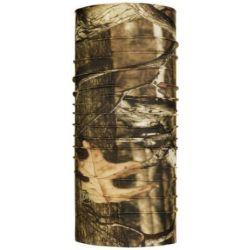 Buff Mossy Oak Coolnet Uv+ Break-Up Infinity