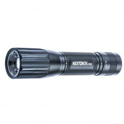 Nextorch CREE Fresnel lens zwart