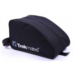 Trekmates Boot Bag Black one size