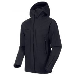 Mammut Masao HS Hooded Jacket Men herenjas