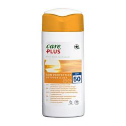 Sun Protection Outdoor&Sea SPF 50, 100 ml