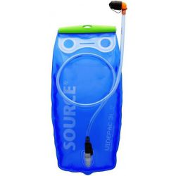 Source Widepac 3 Transparant blue