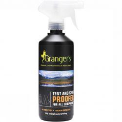 Grangers Tent and Gear Waterproofing spray