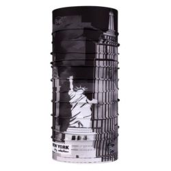 Buff City Collection New York Nekwarmer