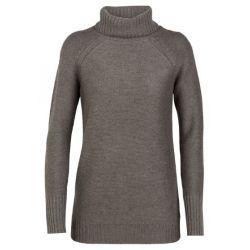 Icebreaker Waypoint Roll Neck Sweater damestrui